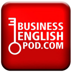 Business English Pod :: Learn Business English Online
