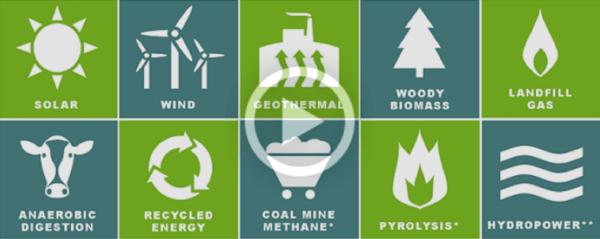 Business English News Lesson 40 - Renewable Energy