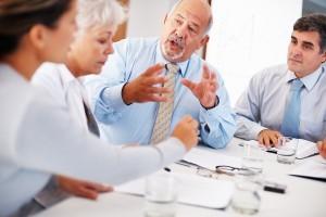 BEP 220 – Arguing in Meetings (Part 2)