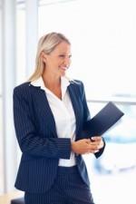 BEP 166 INT – Administrative Assistant (Part 2)
